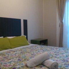 Отель Camino Bed and Breakfast 3* Кровать в мужском общем номере фото 4