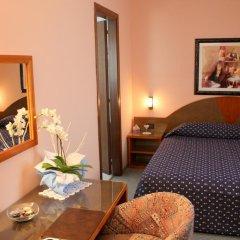 Отель Appartamenti Rosa Италия, Абано-Терме - отзывы, цены и фото номеров - забронировать отель Appartamenti Rosa онлайн комната для гостей фото 2