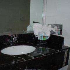 I Pavilion Hotel ванная фото 2