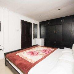 Отель Niagara Inn Стандартный номер с различными типами кроватей фото 6