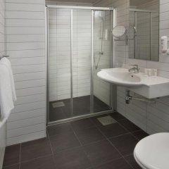 Thon Hotel Kristiansand 3* Стандартный номер с различными типами кроватей фото 4