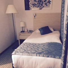 Ahsaray Hotel 4* Номер категории Эконом с различными типами кроватей фото 6
