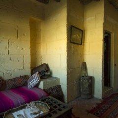 Отель Rose Noire Марокко, Уарзазат - отзывы, цены и фото номеров - забронировать отель Rose Noire онлайн комната для гостей фото 3