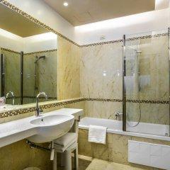 Отель San Marco Palace 4* Полулюкс с различными типами кроватей фото 2