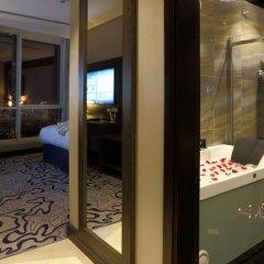 Swiss International Royal Hotel Riyadh 4* Полулюкс с различными типами кроватей фото 5