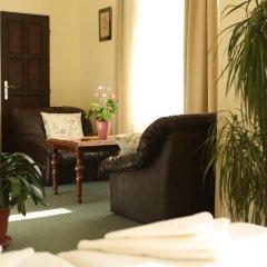 Отель U Semika Стандартный номер с различными типами кроватей фото 2