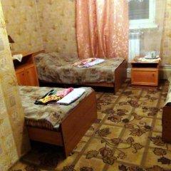 Гостевой Дом Мирный комната для гостей фото 3
