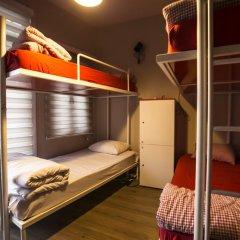 Seyyah Hostel Кровать в общем номере двухъярусные кровати фото 3