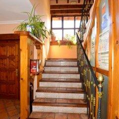Hotel-Posada La Casa de Frama интерьер отеля фото 2