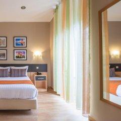 Отель Residencial Vila Nova 3* Номер категории Эконом фото 7