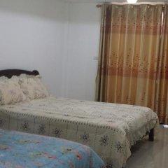 Отель Relaxation 2* Стандартный номер разные типы кроватей фото 36
