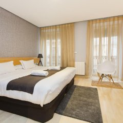 Jardin Botanico Hotel Boutique 3* Улучшенный номер с различными типами кроватей фото 11