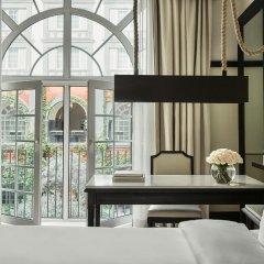 Four Seasons Hotel Mexico City 5* Номер Премьер с разными типами кроватей фото 4