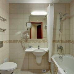Шаляпин Палас Отель 4* Стандартный номер с разными типами кроватей фото 6
