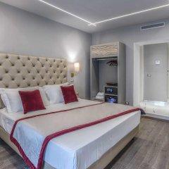 Отель Colonna Suite Del Corso 3* Стандартный номер с различными типами кроватей фото 37