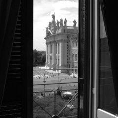 Отель Aria Rome Rooms Италия, Рим - отзывы, цены и фото номеров - забронировать отель Aria Rome Rooms онлайн развлечения