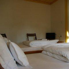 Отель Mutafova Guest House 2* Стандартный номер