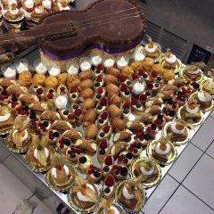 Отель Villa Mare Италия, Риччоне - отзывы, цены и фото номеров - забронировать отель Villa Mare онлайн питание фото 3