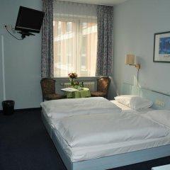 Hotel Atrium 3* Стандартный номер с 2 отдельными кроватями фото 3