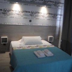 Отель Fuencarral Rooms Стандартный номер с различными типами кроватей фото 8