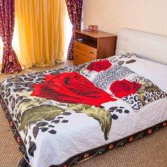 Гостиница Малибу Полулюкс с разными типами кроватей фото 37