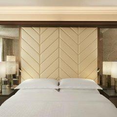 Sheraton Warsaw Hotel 5* Стандартный семейный номер с двуспальной кроватью фото 2