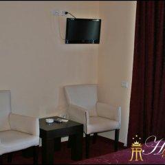 Regina Hotel 3* Стандартный номер с двуспальной кроватью фото 3