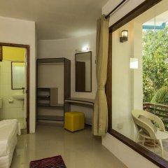 Отель Liberty Guest House Maldives 3* Стандартный номер с различными типами кроватей фото 2