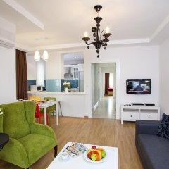 The Room Hotel & Apartments 3* Апартаменты фото 10