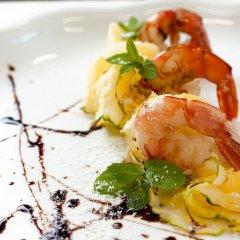 Отель Splendid Италия, Гальциньяно-Терме - 3 отзыва об отеле, цены и фото номеров - забронировать отель Splendid онлайн питание фото 2