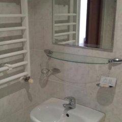 Отель Radnevo Hotel Болгария, Стара Загора - отзывы, цены и фото номеров - забронировать отель Radnevo Hotel онлайн ванная фото 2