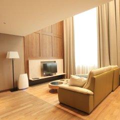 Hotel Foreheal 4* Президентский люкс с различными типами кроватей фото 12
