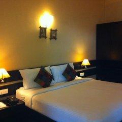 Отель Hill Country Lovedale комната для гостей