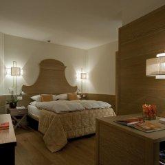 Grand Hotel Savoia 5* Номер Комфорт с различными типами кроватей фото 2