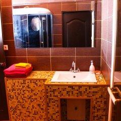 Гостиница Domashniy Ochag Беларусь, Могилёв - отзывы, цены и фото номеров - забронировать гостиницу Domashniy Ochag онлайн ванная фото 2