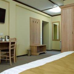 Гостиница Кауфман 3* Люкс с различными типами кроватей фото 16