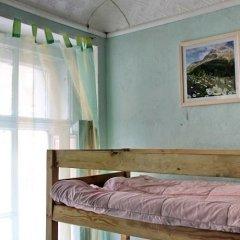 Welcome Hostel Санкт-Петербург комната для гостей фото 5