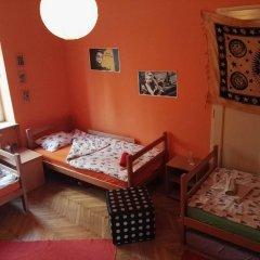 Отель HostelChe Hostel Сербия, Белград - отзывы, цены и фото номеров - забронировать отель HostelChe Hostel онлайн комната для гостей