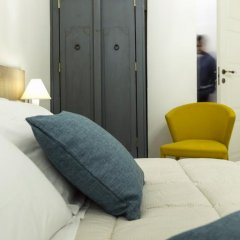Отель Piazza Martiri Rooms 2* Стандартный номер с двуспальной кроватью фото 7