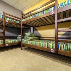 Хостел Splash Кровать в общем номере фото 13
