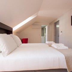 Отель Feels Like Home Rossio Prime Suites 4* Люкс фото 18