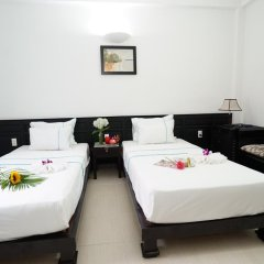 Sunset Hoi An Hotel 2* Стандартный номер с 2 отдельными кроватями фото 2