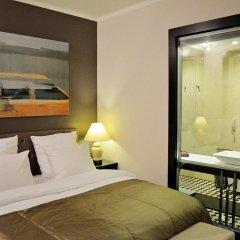Quentin Boutique Hotel 4* Стандартный номер с различными типами кроватей фото 11