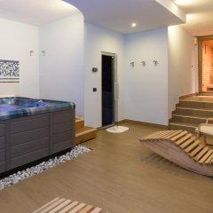 Отель Mare Blu Италия, Пинето - отзывы, цены и фото номеров - забронировать отель Mare Blu онлайн бассейн