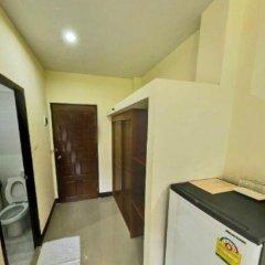 Отель Baan Palad Mansion 3* Номер категории Эконом с различными типами кроватей фото 6