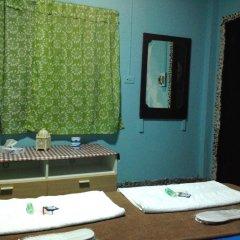 Отель Moon House Bungalows ванная