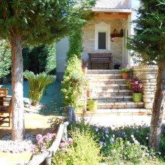 Отель Villa M Cako Албания, Ксамил - отзывы, цены и фото номеров - забронировать отель Villa M Cako онлайн фото 2