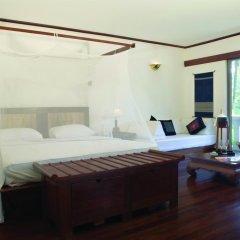 Отель Belmond La Résidence Phou Vao 5* Люкс с различными типами кроватей фото 2