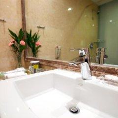 Howard Johnson Paragon Hotel Beijing ванная фото 2