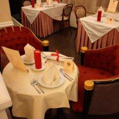 Гостиница Отельный комплекс Европейский питание